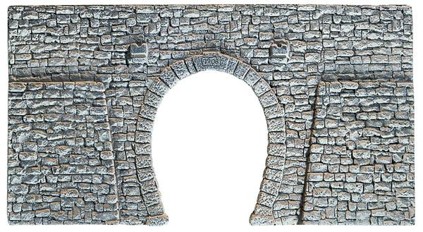 Noch 34937 - Tunnel Portal, Single Track, 16 x 9 cm