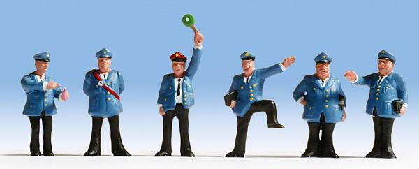 Noch 36280 - Railway Personnel