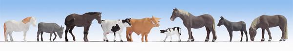 Noch 36713 - Farm Animals