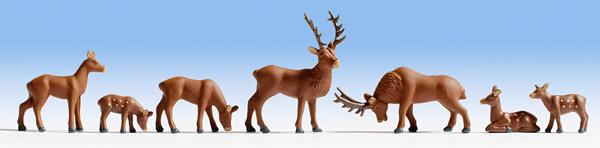 Noch 36730 - Deer