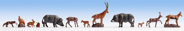 Noch 36745 - Forest Animals
