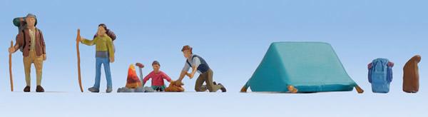 Noch 36876 - Camping