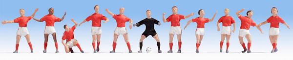 Noch 36967 - Soccer Team