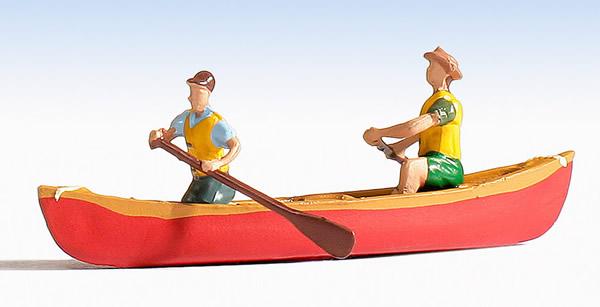 Noch 37805 - Canoe