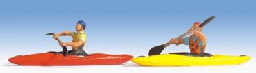 Noch 37809 - Kayaks