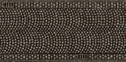 Noch 44070 - Cobblestone, 100 x 2,5 cm