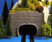 Noch 44800 - Scale Replacement Portal,