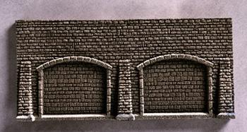 Noch 44920 - Stone Arcade Wall, 13 x 7 cm