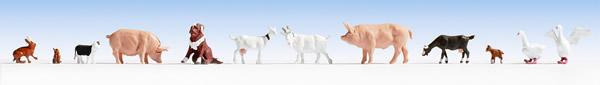 Noch 45711 - Farm Animals