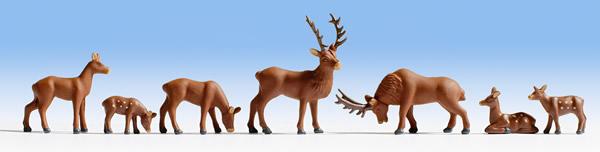 Noch 45730 - Deer