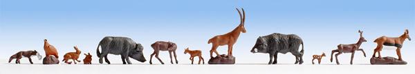 Noch 45745 - Forest Animals
