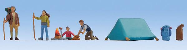 Noch 45876 - Camping