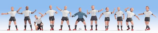 Noch 45965 - Soccer Team