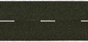 Noch 48410 - Asphalt Road, black, 100 x 4,8 cm