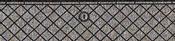 Noch 48450 - Pedestrian Walkway, 100 x 1,5 cm