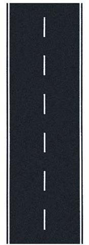 Noch 48580 - Federal Road, Asphalt, 100 x 6,6 cm