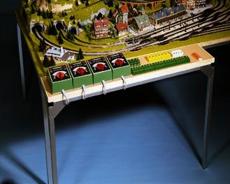 Noch 50305 - Transformer Panel, 100 x 20 cm