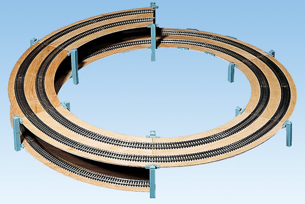 Noch 53007 - LAGGIES Standard Helix, track radius 481,2/542,8