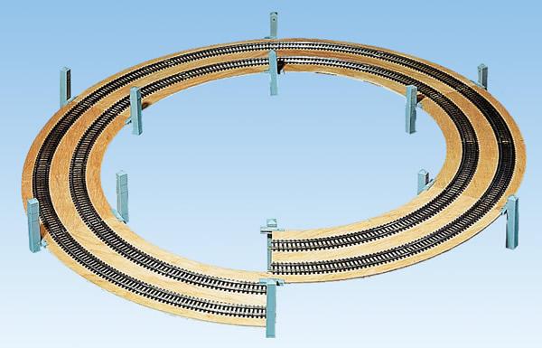 Noch 53104 - LAGGIES Add-on Helix, track radius 360/437,5 mm,