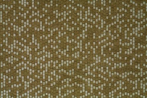 Noch 56202 - Cobble square brown + border