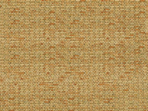 """Noch 56613 - 3D Cardboard Sheet """"Clinker"""""""