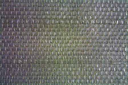Noch 57349 - 3D Roofing Paper slate