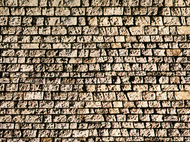 Noch 57560 - Carton Wall Cut Quarrystone