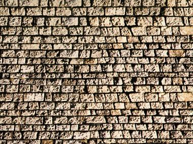 Noch 57560 - Carton Wall Cut Quarrystone