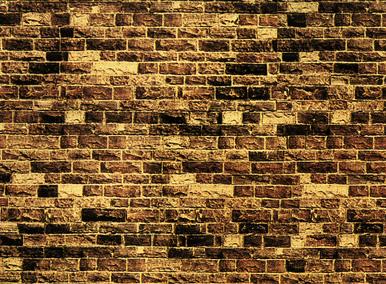 Noch 57570 - Carton Wall Yellow Sandstone