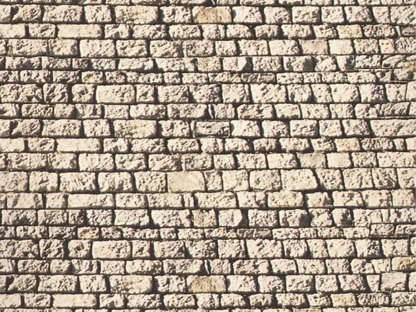 Noch 57740 - Carton Wall Cut Quarrystone