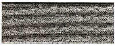 Noch 58054 - Wall, 33,4 x 12,5 cm