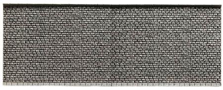 Noch 58055 - Wall, extra long, 66,8 x 12,5 cm