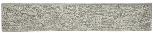 Noch 58064 - Wall, 33 x 12,5 cm