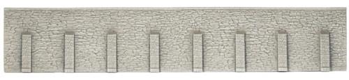 Noch 58066 - Retaining Wall, 33 x 12,5 cm
