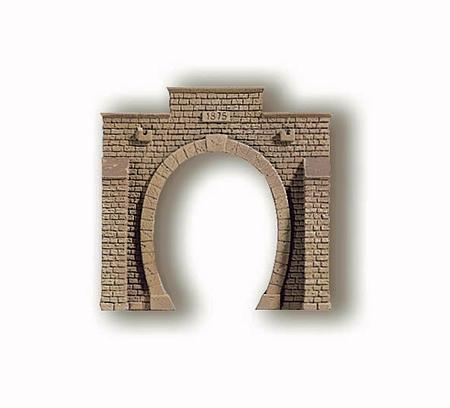 Noch 58071 - Tunnel Portal single track