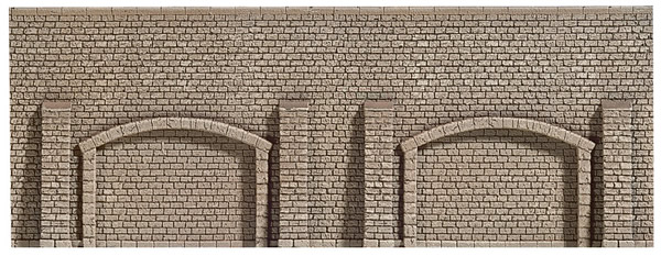 Noch 58079 - Arcade Wall extra long