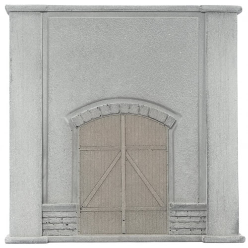 Noch 58086 - Gate, 12,5 x 12,5 cm