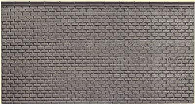 Noch 58148 - Quarrystone Wall