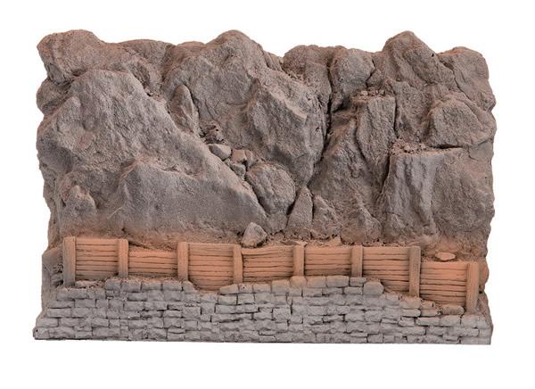 Noch 58152 - Rock Fall Barriers