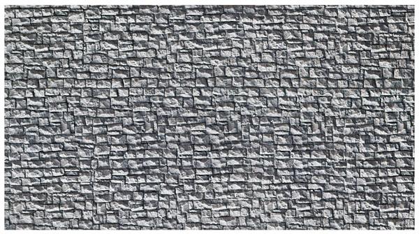 Noch 58250 - Quarrystone Wall, 23,5 x 12,5 cm