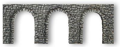 Noch 58260 - Quarrystone Arcade, 27 x 10 cm