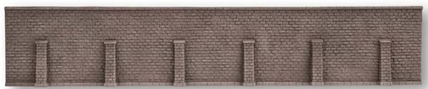 Noch 58274 - Retaining Wall