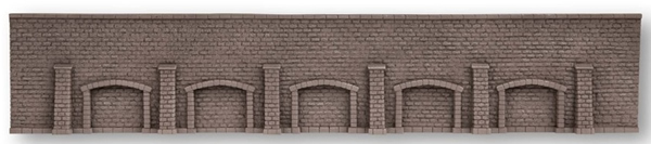 Noch 58276 - Arcade Wall