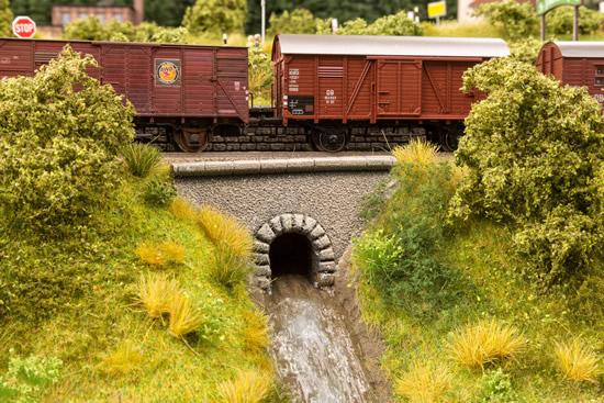 Noch 58296 - Culvert Tunnel