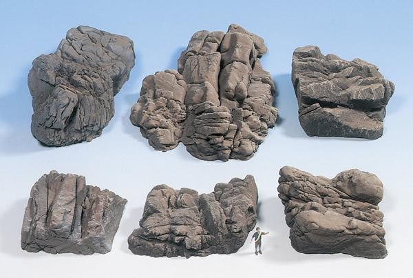 Noch 58452 - Rock Pieces Sandstone