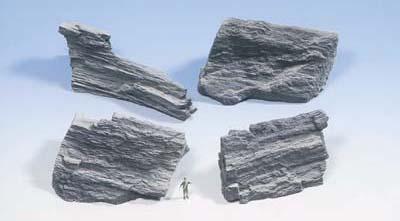 Noch 58453 - Rock Pieces Slate