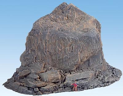 Noch 58454 - Rock »Widderstein«