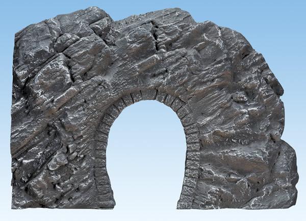 Noch 58497 - Rock Portal Dolomit, 23,5 x 17 cm