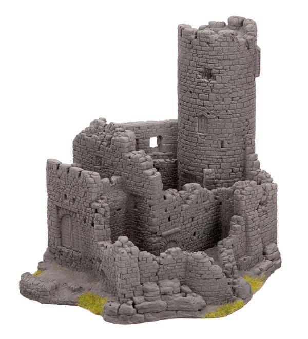 Noch 58605 - Castle Ruin