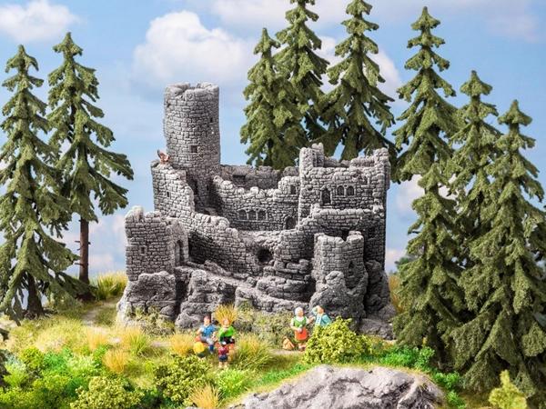Noch 58609 - Castle Ruin